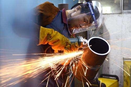 电焊工培训