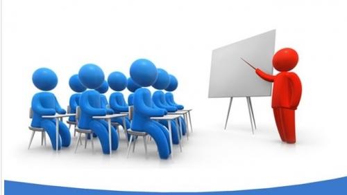 白银企业培训服务
